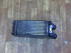 Радиатор интеркулера Citroen Berlingo 2008-2012