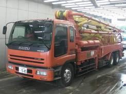 Isuzu Giga. , 19 000 куб. см., 36 м. Под заказ