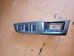 Блок управления стеклоподъемниками. Subaru Impreza