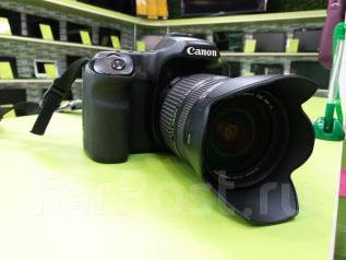Canon EOS 50D. 15 - 19.9 Мп, зум: 14х и более