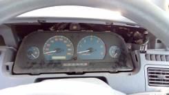 Панель приборов. Toyota Lite Ace, SR40 Toyota Lite Ace Noah, CR40, CR40G, CR50, CR50G, SR40, SR40G, SR50, SR50G Toyota Town Ace, SR40 Toyota Town Ace...
