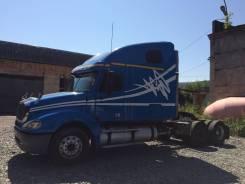 Freightliner. Freigtliner CAT15, 15 207 куб. см., 35 000 кг.