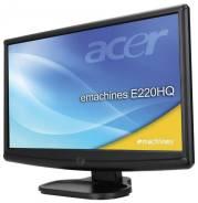 "eMachines. 20"" (51 см), технология LCD (ЖК)"