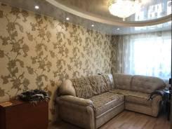 2-комнатная, улица Мира 6. Цемзавод, частное лицо, 54 кв.м. Дизайн-проект