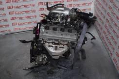 Двигатель в сборе. Toyota Starlet, EP91 Двигатель 4EFE. Под заказ