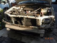 Рамка радиатора. Subaru Forester, SG5