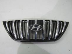 Решетка радиатора. Hyundai Elantra. Под заказ