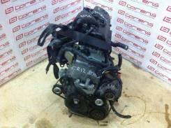 Двигатель в сборе. Nissan March, K12 Двигатель CR12DE. Под заказ