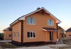Доступное строительство домов из теплоблока