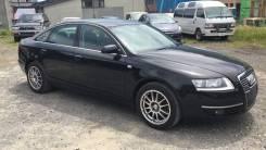 Суппорт тормозной. Audi A6, 4F2/C6, 4F5/C6 Двигатель AUK