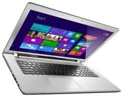"Lenovo IdeaPad Z710. 17.3"", 2,4ГГц, ОЗУ 4096 Мб, диск 500 Гб, WiFi, Bluetooth"