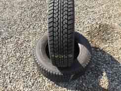 Dunlop SP LT. Всесезонные, 2008 год, износ: 10%, 2 шт
