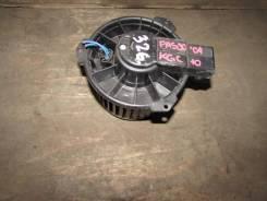 Моторчик печки Toyota PASSO