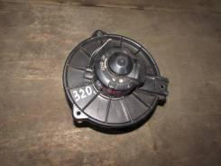 Моторчик печки Toyota CELICA
