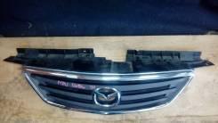 Решетка радиатора. Mazda MPV, LWEW, LW3W, LWFW, LW5W