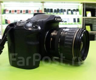 Canon EOS 40D. 10 - 14.9 Мп, зум: 10х