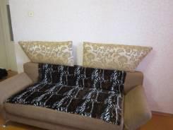 2-комнатная, улица Гамарника 82(ДВЮ МВД,ККБ-2). Центральный, 43 кв.м.