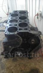 Блок цилиндров. Volkswagen Touareg Porsche Cayenne, 9PA