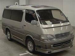 Toyota Hiace. KZH106W1036940, 1KZ