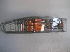 Повторитель поворота в бампер. Toyota Mark II, LX100, JZX101, JZX100, GX105, JZX105, GX100