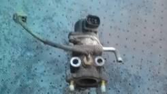 Клапан egr. Toyota Vitz, SCP90 Двигатель 2SZFE