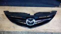 Решетка радиатора. Mazda Atenza, GH5FS, GH5FW