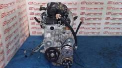 Двигатель в сборе. Honda Fit Двигатель L13A. Под заказ