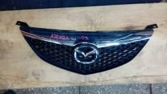 Решетка радиатора. Mazda Atenza, GG3P, GG3S