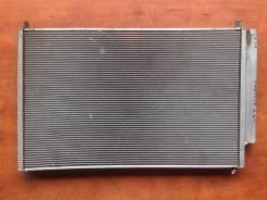 Радиатор кондиционера. Toyota Premio, ZRT260 Двигатели: 2ZRFE, 2ZRFAE