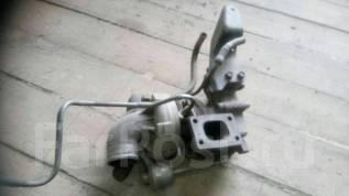 Турбина. Nissan Elgrand Nissan Terrano Двигатели: QD32ETI, QD32TI
