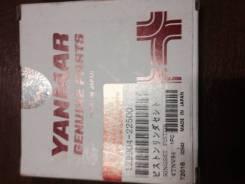 Кольца поршневые. Yanmar F145 Komatsu 530M Двигатели: 3TN84, 4TN84, 4TNE84, 3TNE84, 3TNV84, 4TNV84, 3TNA84, 4TNA84, 3D84, 4D84
