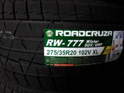 Roadcruza RW777. Зимние, 2017 год, без износа, 4 шт