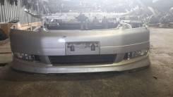 Бампер. Toyota: Ipsum, Picnic Verso, Avensis, Avensis Verso, Picnic, Picnic Verso / Avensis Verso Двигатели: 2AZFE, 1CDFTV, 1AZFE