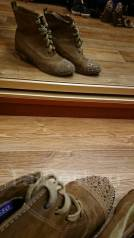 Обувь женская. 38