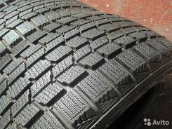 Dunlop Graspic DS3. Зимние, без шипов, 2014 год, без износа, 4 шт
