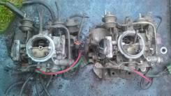 Карбюратор. Toyota Sprinter, AE91 Toyota Corolla, AE91 Toyota Corolla Levin, AE91 Toyota Sprinter Carib Двигатель 5AF