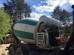 МАЗ 630305. Маз-630305 2006 г. Бестоносмеситель 9 кубов, 14 860 куб. см., 9 000 кг.