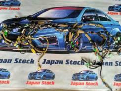 Проводка под торпедо. Honda Accord, CF3, CF4 Двигатель F20B