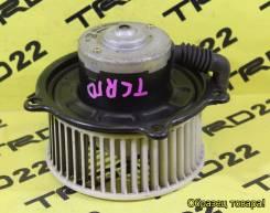 Мотор печки. Toyota Previa, TCR21, TCR10, TCR20, TCR11 Toyota Estima Emina, CXR21G, TCR20G, CXR10G, TCR10, TCR11, CXR21, TCR10G, TCR21G, CXR20, TCR21...