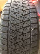Bridgestone Blizzak DM-V2. Зимние, без шипов, 2015 год, износ: 20%, 4 шт
