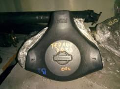 Подушка безопасности. Nissan Terrano, TR50 Двигатели: ZD30DDTIRB, ZD30DDTIWB, ZD30DDTI
