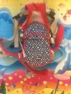 Рюкзаки-кенгуру.