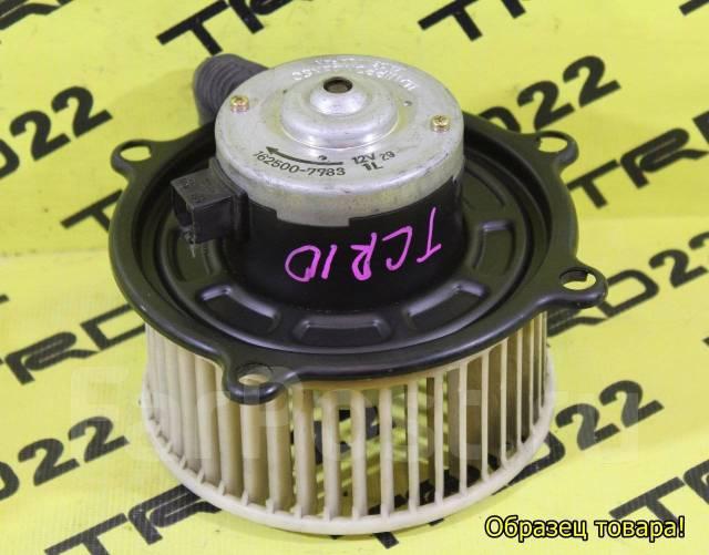 Мотор печки. Toyota Estima Emina, CXR10G, CXR21G, CXR11G, CXR11, CXR10, CXR21, CXR20, TCR20, CXR20G, TCR21, TCR10, TCR11, TCR20G, TCR10G, TCR11G, TCR2...