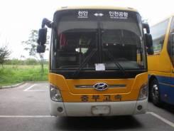 Hyundai Universe. Продам автобус , 12 200 куб. см., 46 мест. Под заказ