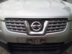 Решетка радиатора. Nissan Dualis, NJ10 Nissan Qashqai