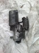 Стартер. Nissan Navara Nissan NP300, D22SS, D22 Двигатель YD25DDTI