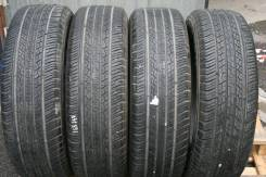 Dunlop Grandtrek ST30. Летние, 2014 год, износ: 10%, 4 шт