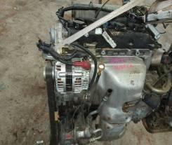 Двигатель в сборе. Nissan Presage, TU30 Двигатели: QR25DE, NEO