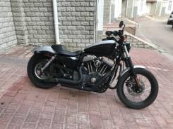 Harley-Davidson Sportster 1200 Nightster XL1200N. 1 200 куб. см., исправен, птс, с пробегом