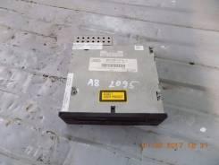 Audi A8 [4E]Проигрыватель CD/DVD. Audi A8, D3/4E